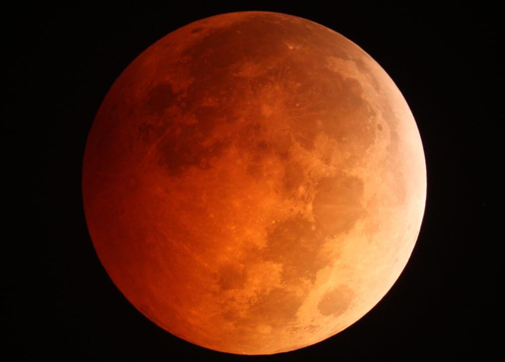 Predicciones de Luna Llena
