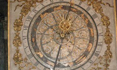 Las doce casas astrológicas (Primera Parte)