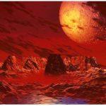 Marte en Acuario: El guerrero altruista