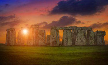 Sol en Capricornio y Ritual para el Solsticio