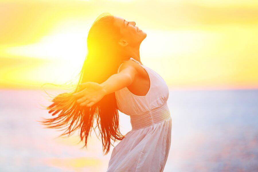 Ls superación emocional para vivir en armonía
