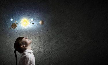 Astrología y los Niños