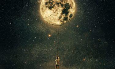 Predicciones de la Luna para el fin de semana