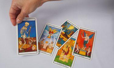 Meditar con los Arcanos Mayores del Tarot