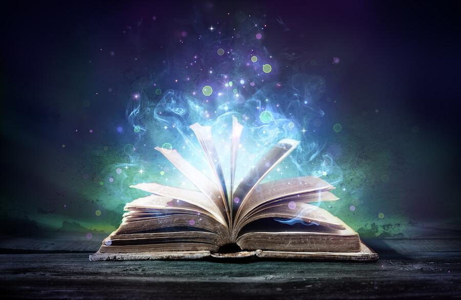 Florence Scovel Shinn y la metafísica