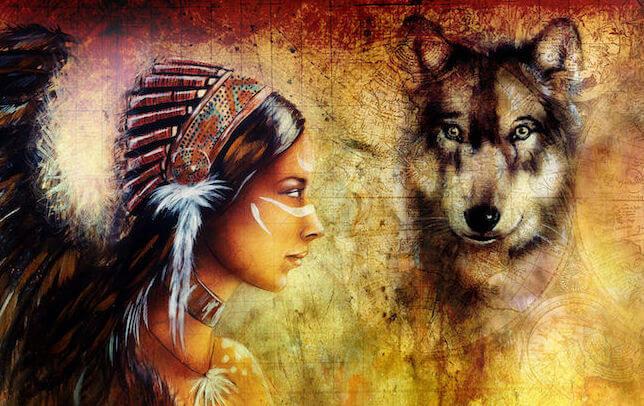 horoscopo indio americano predicciones