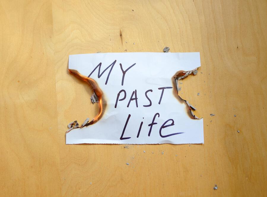 rituales para enterrar el pasado