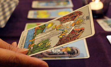 Descubre tu misión de vida con el Tarot