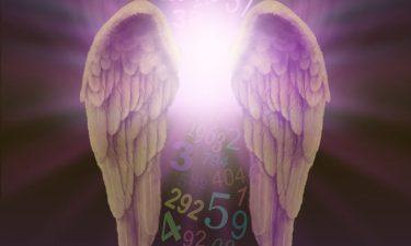 Tu Número en la numerología angelical