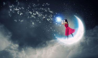 La Luna y los Signos del Zodiaco
