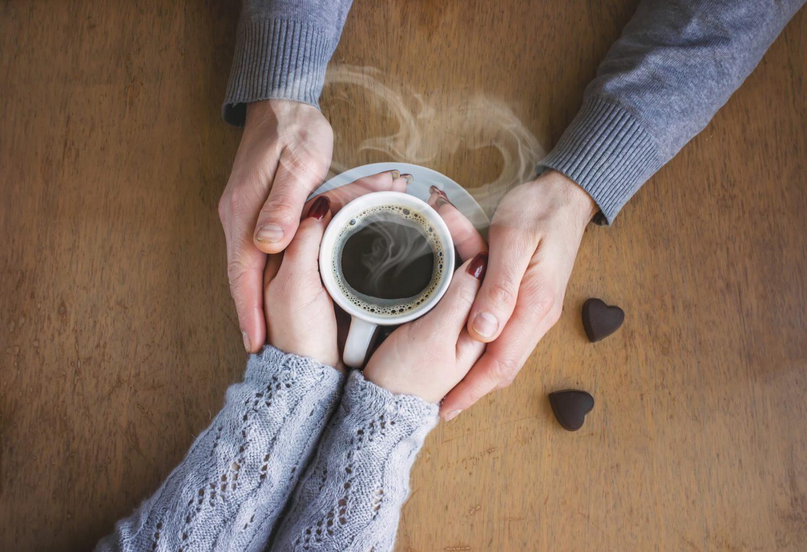 leer posos o cafemancia