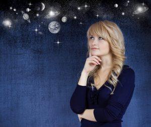 La Luna y los Signos del Zodíaco