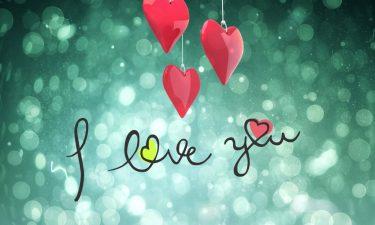 Descubre cuál es la manera en la que amas