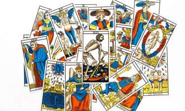 El Tarot y la selección de los regalos acertados