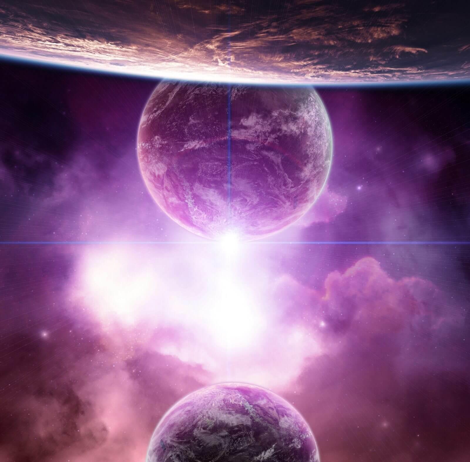 buscando planetas