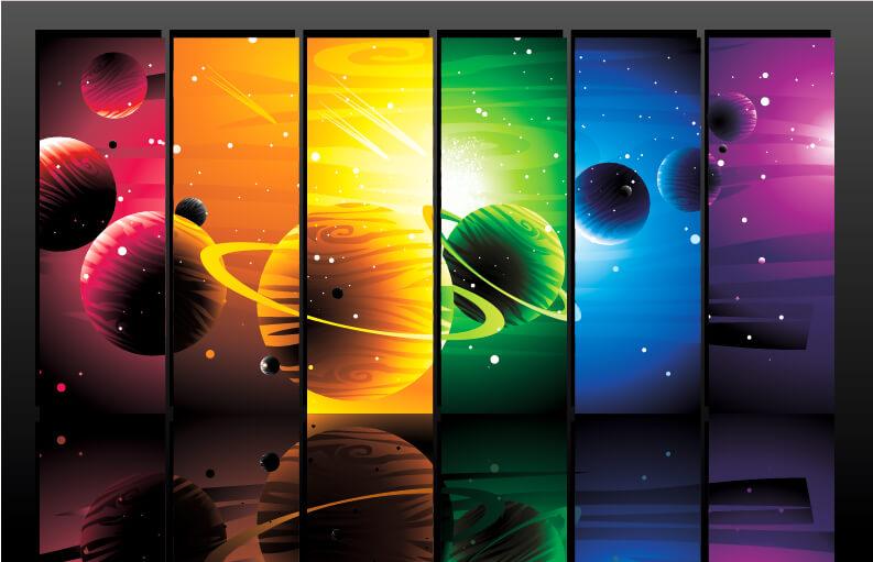 clasificación de planetas