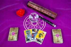 tirada astrológica