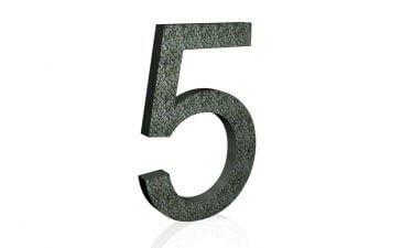 El número cinco y su personalidad