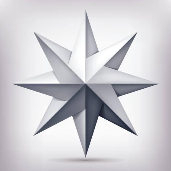 La Estrella De Ocho Puntas Y Lo Que Esconde Alicia Galván