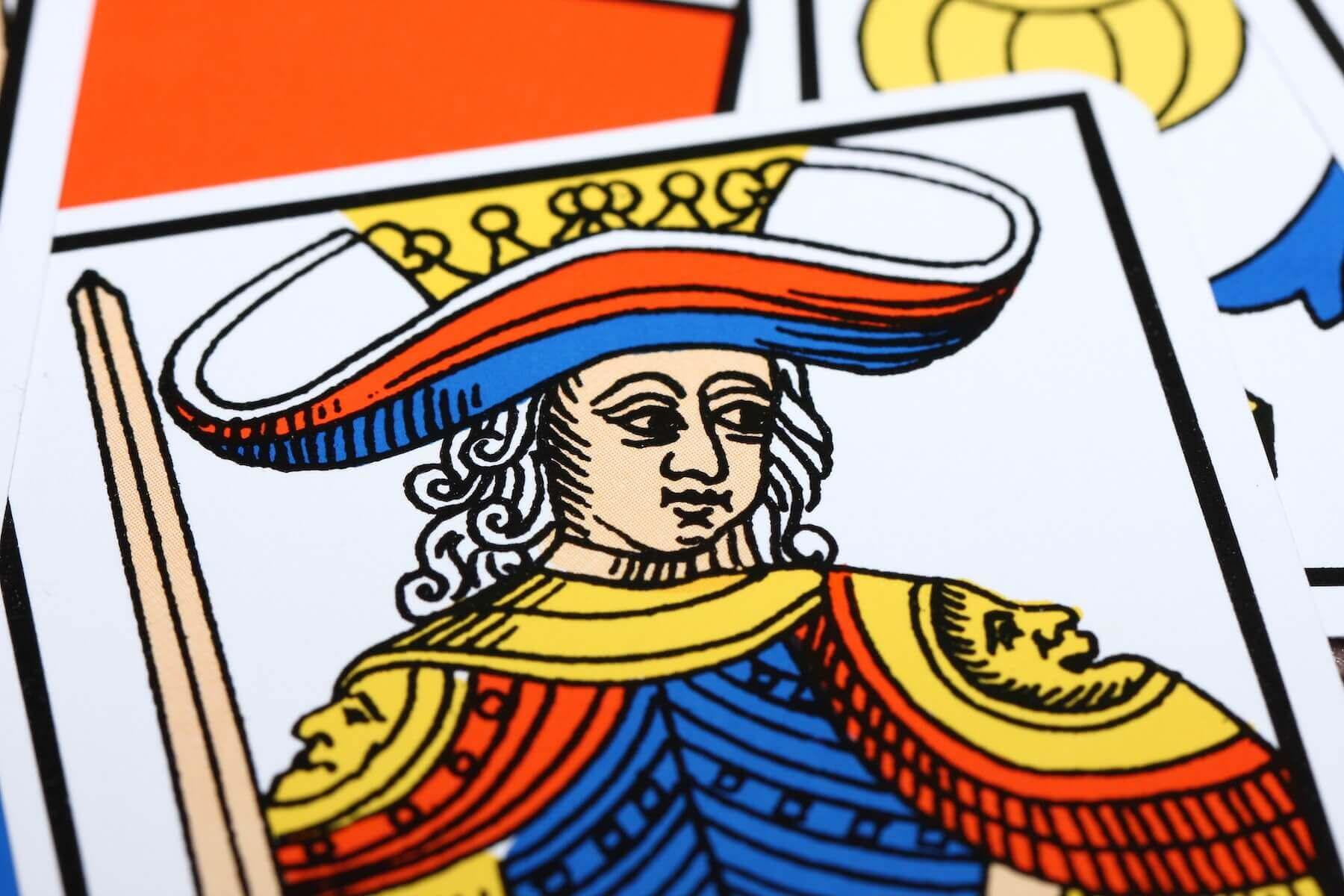 Cómo y de qué forma utilizar el tarot