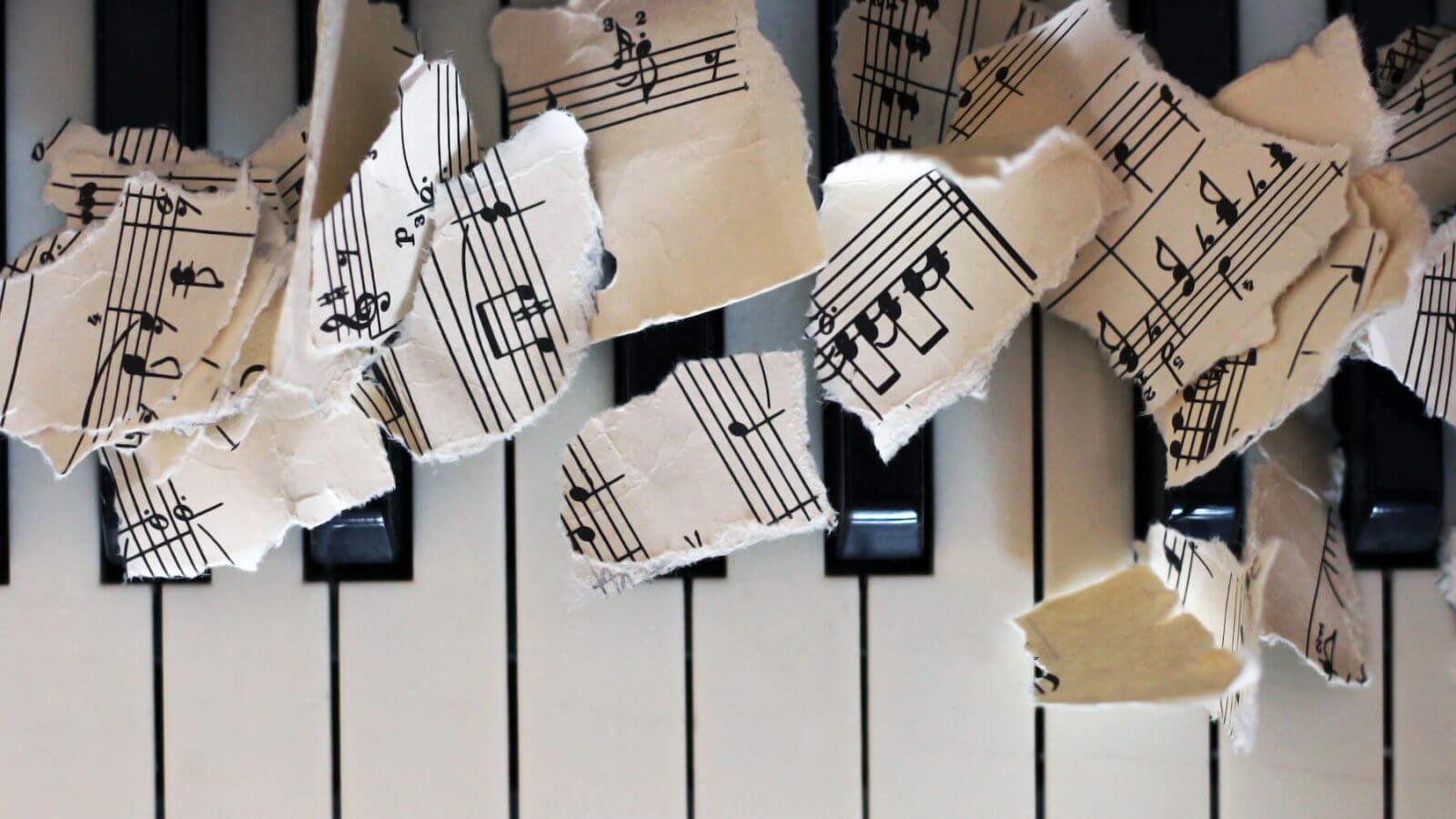 Efectos de la musicoterapia en las personas