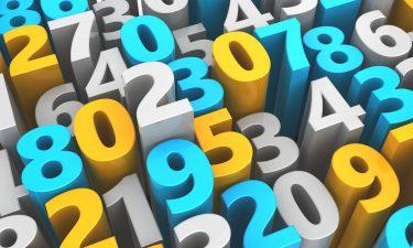 La Numerología y el número del alma