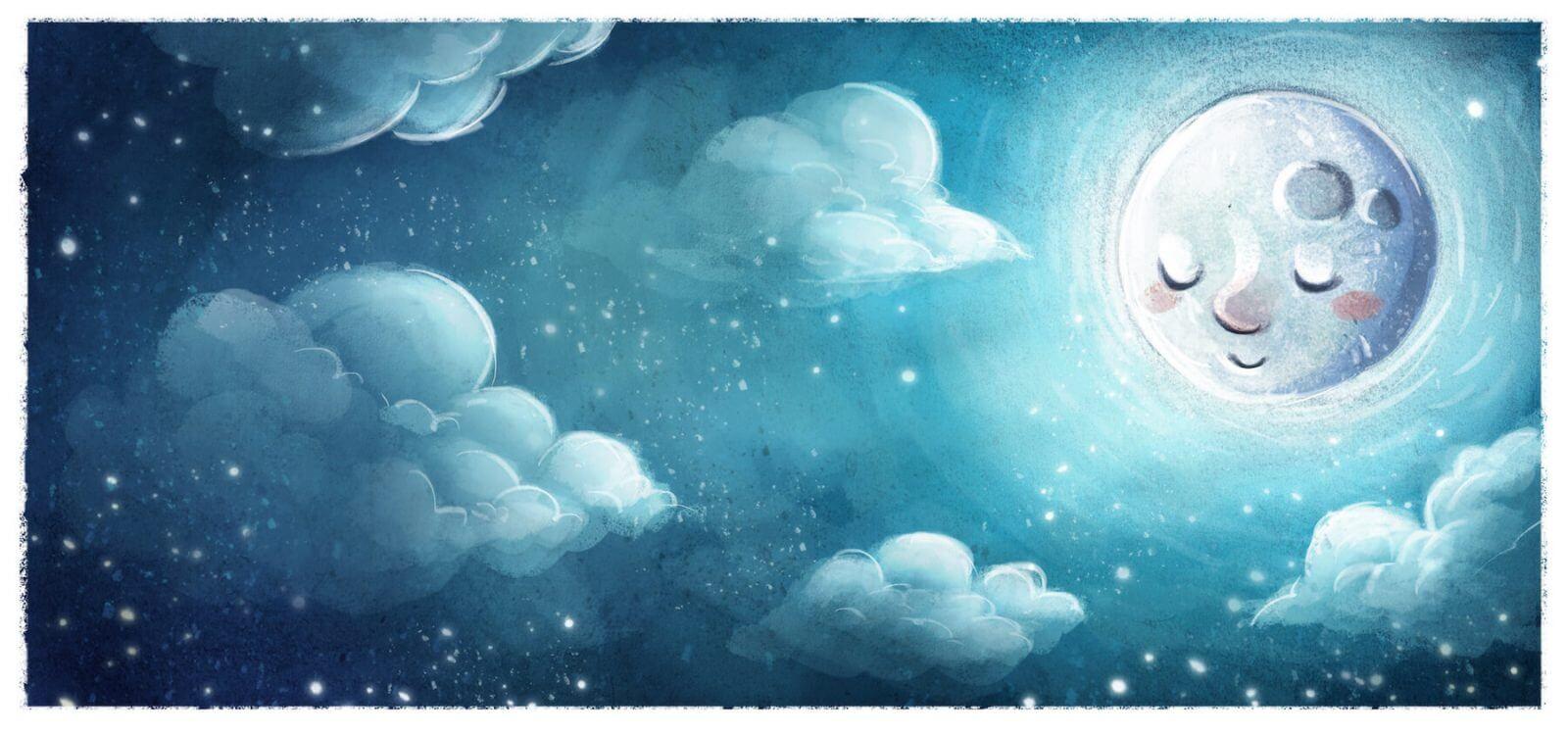 Nuestros sueños en función de los astros