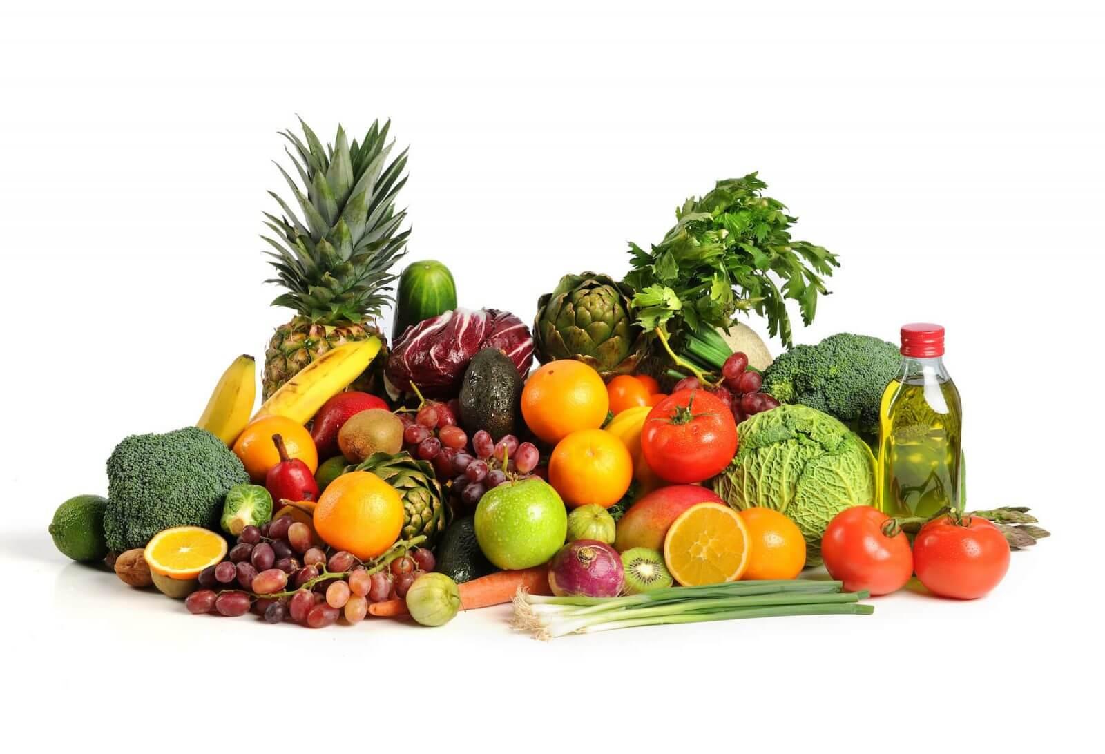 La alimentación influye en el estado de ánimo