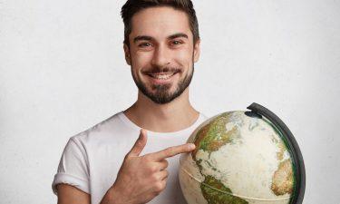 Descubre los 15 países más felices
