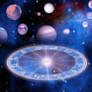 Relación entre la ciencia y la astrología