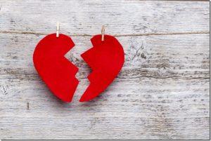 Pasos y formas de superar una ruptura amorosa