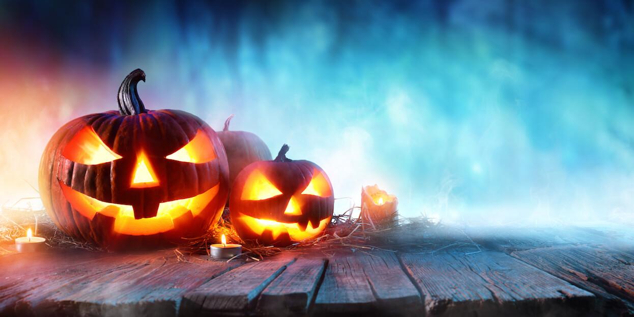 costumbres de Halloween