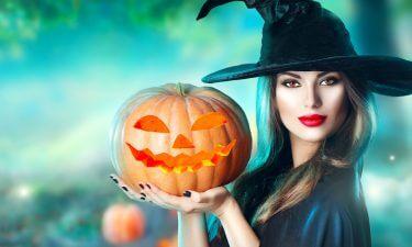 Halloween, la fiesta más comercial de otoño
