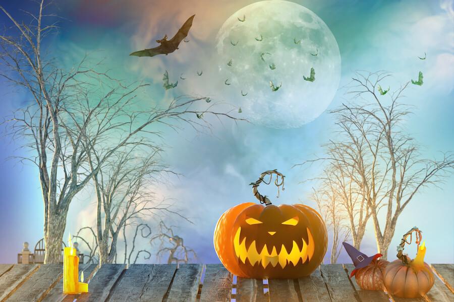 Celebración Halloween