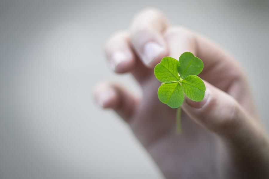 Como obtener buena suerte