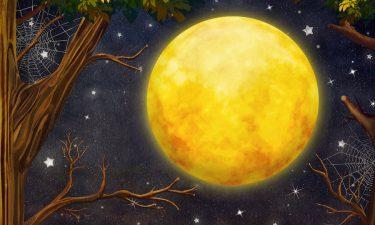 Predicciones de la Luna Llena en Tauro
