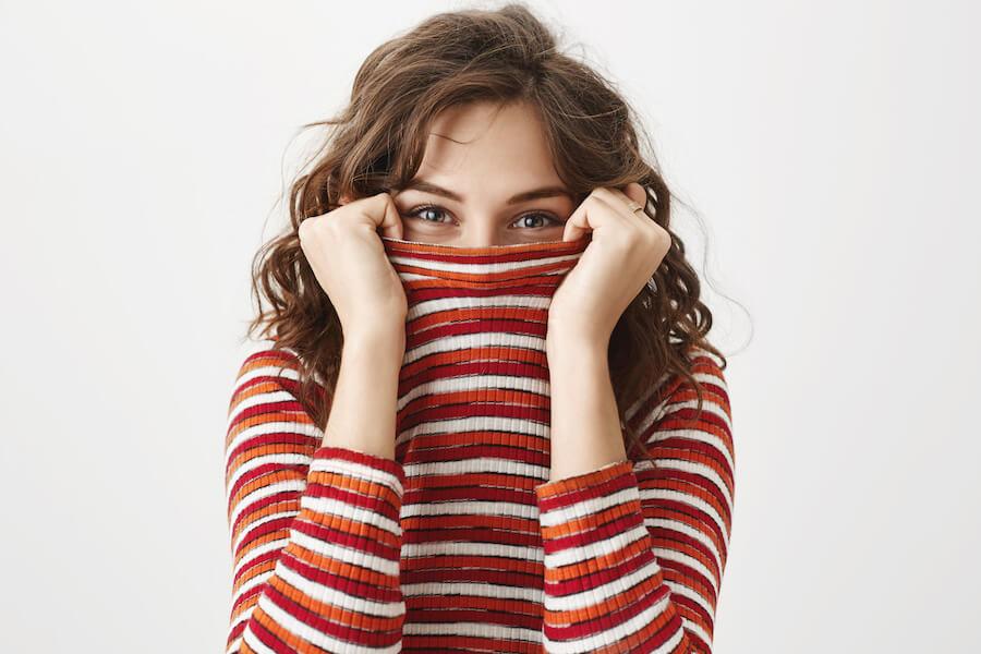 Pautas para superar la timidez
