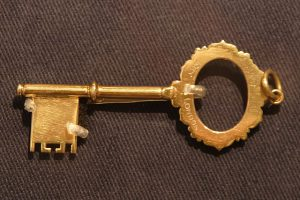 Amuleto de la buena suerte para tu hogar