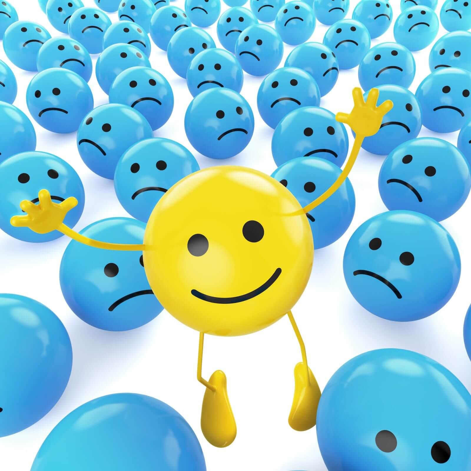 El optimismo ante la enfermedad
