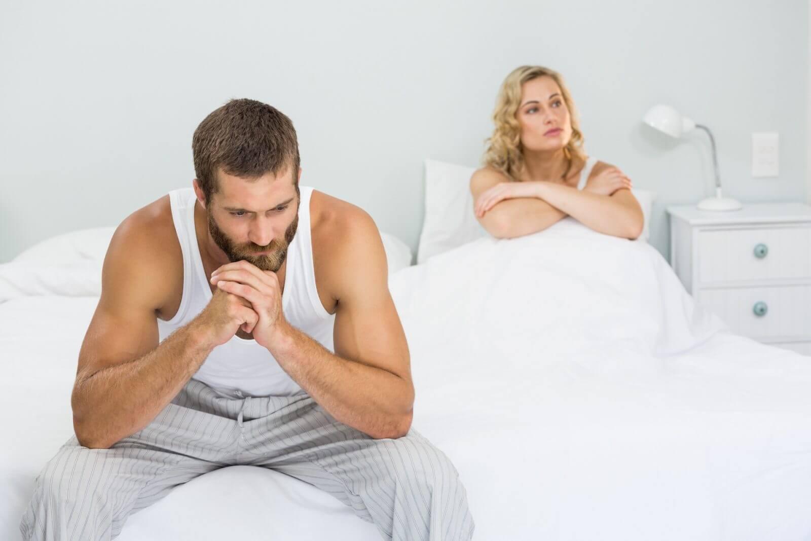 Recupera tu salud sexual