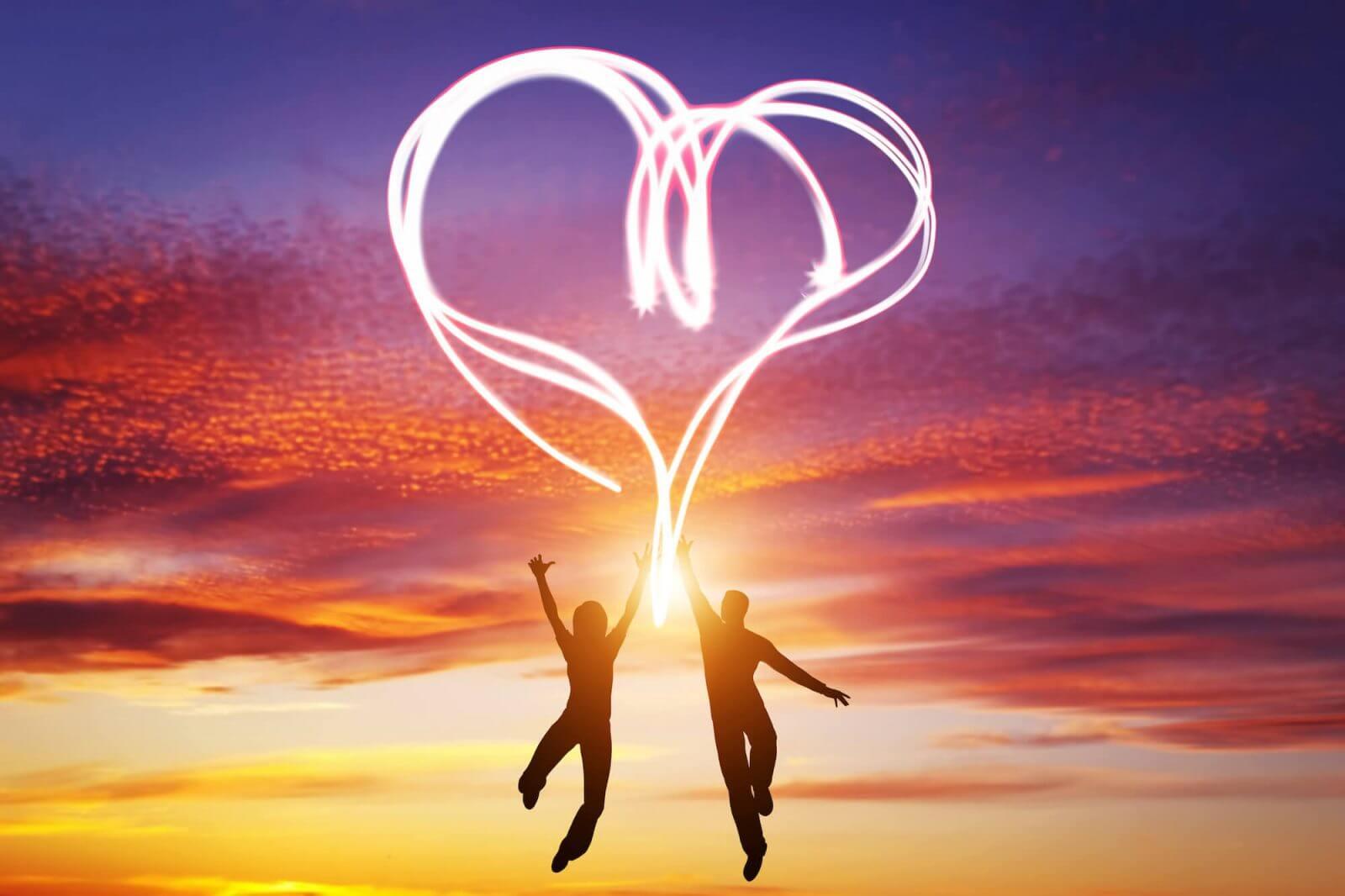 Como eres en el amor según tu signo del zodiaco