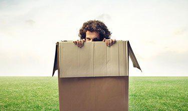 ¿Qué es la agorafobia?