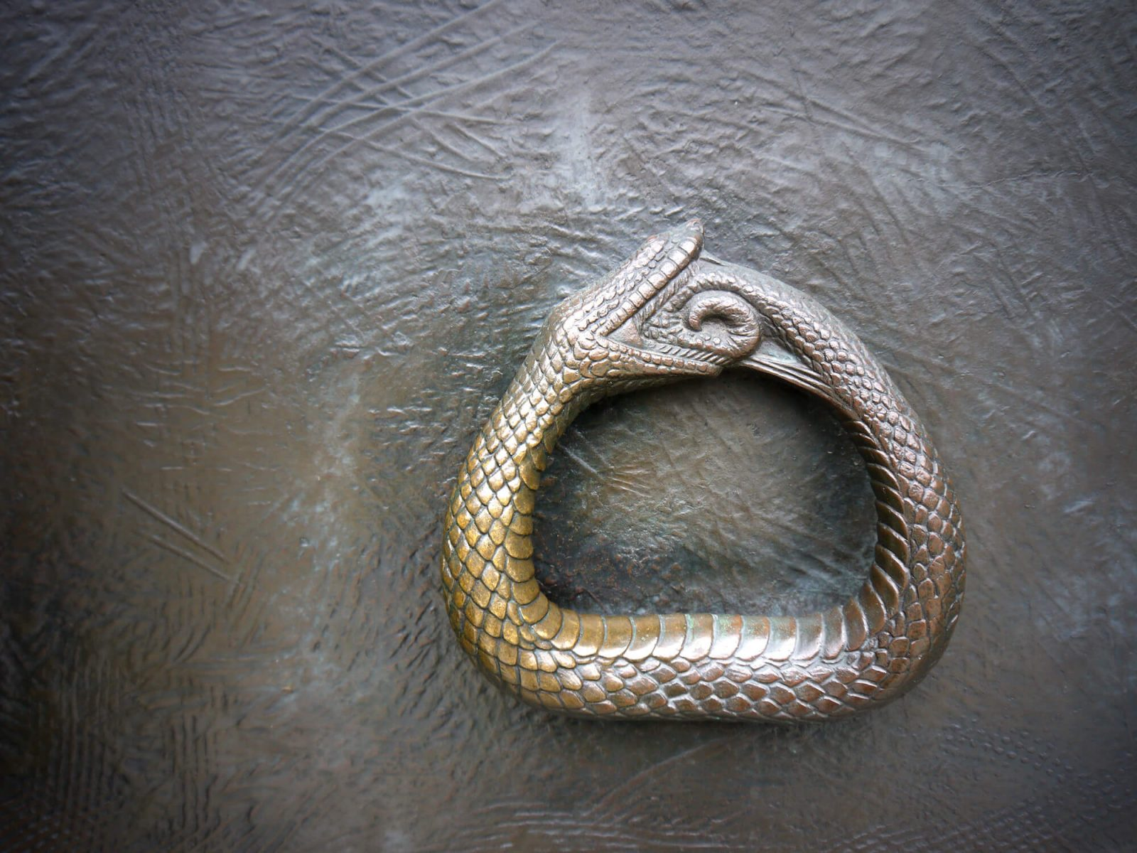 símbolo hermético