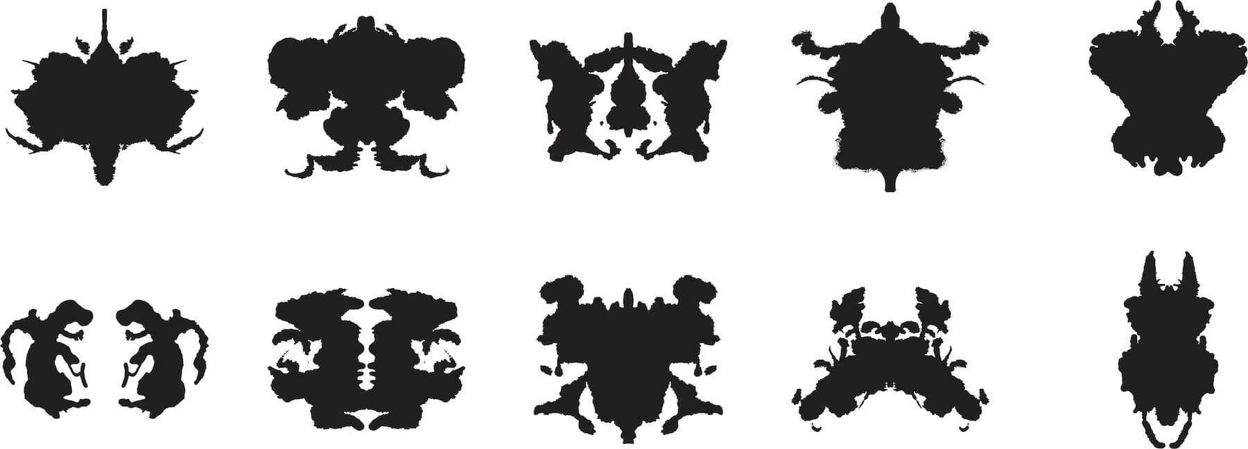 test de Rorschach psicología