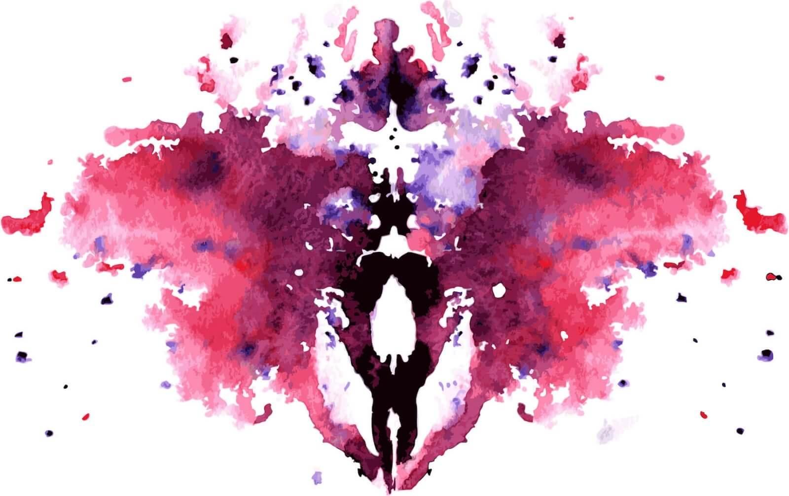 terapias con test de Rorschach