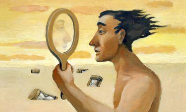 La vida es un espejo que refleja lo que somos