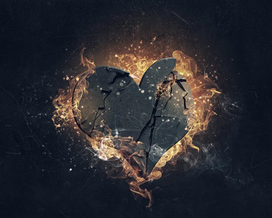 infidelidades y superación