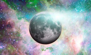 Lo que nos trae la primera Luna Nueva del año