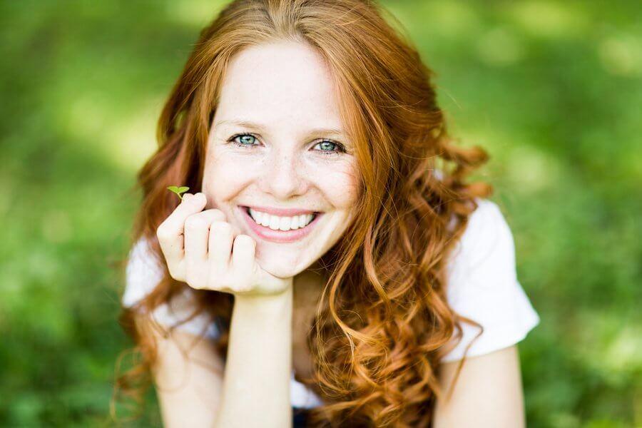 ¿Cómo conseguir una sonrisa bonita?