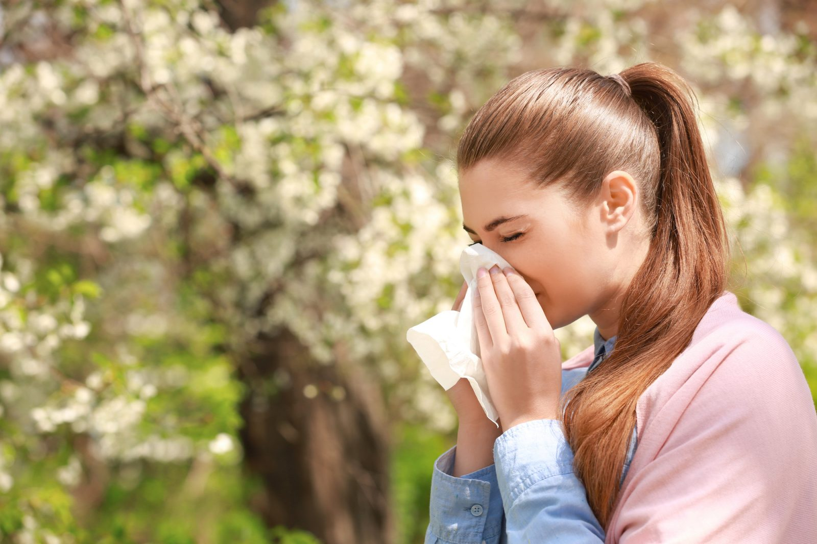 por qué existen las alergias